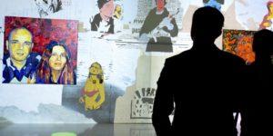 Museum Technology Solution System, Renkus-Heinz
