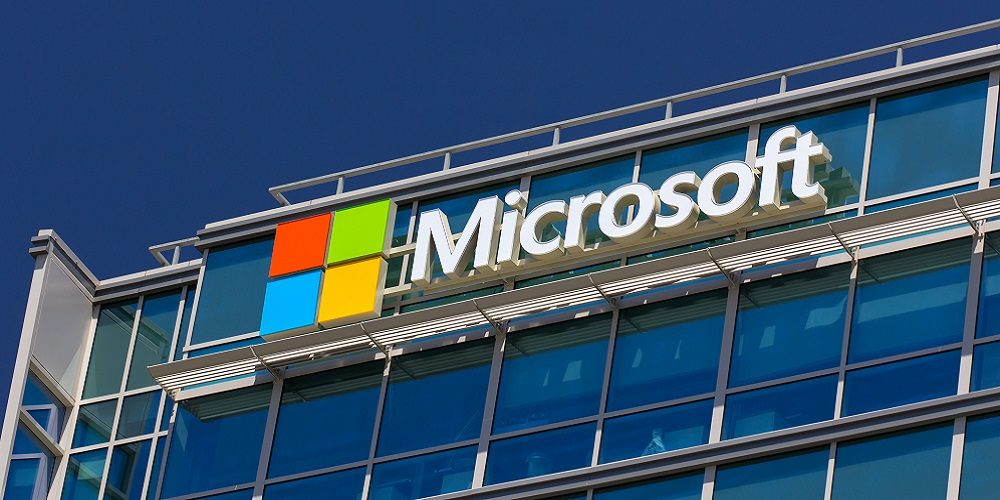 Microsoft Oracle TikTok