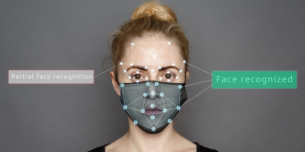 Facial Recognition Masks