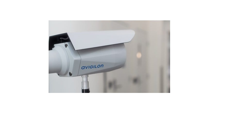 Motorola Avigilon, elevated temperature detection