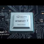 Wisenet 7 system on a chip