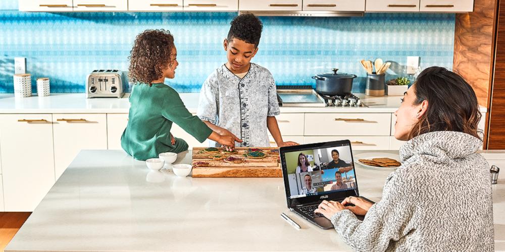 Microsoft Hybrid Work