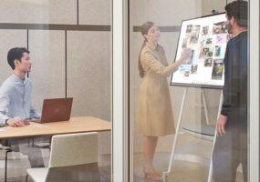 Microsoft Teams Coordinated Meetings