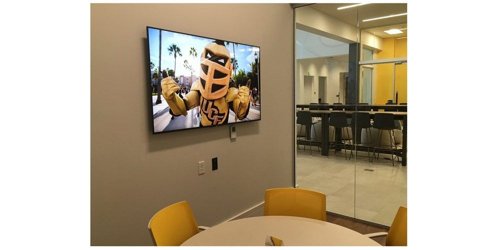 Sony BRAVIA, collaborative displays