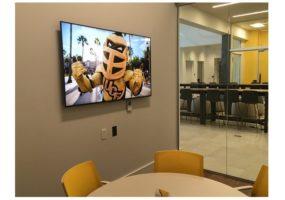 Sony BRAVIA, collaborative displays