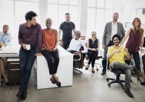 Remote Work Hiring Diversity