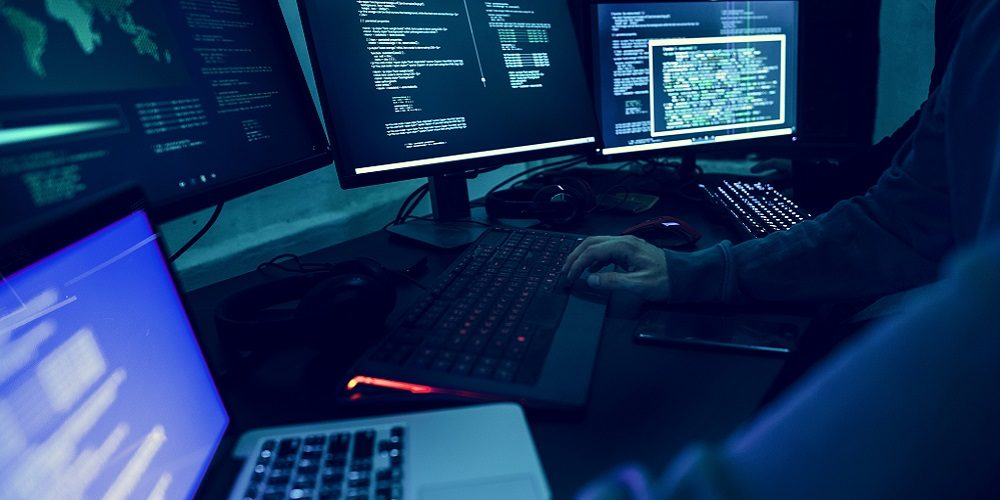 Microsoft Digital Defense Report