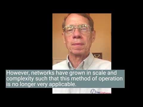 Network Automation Framework