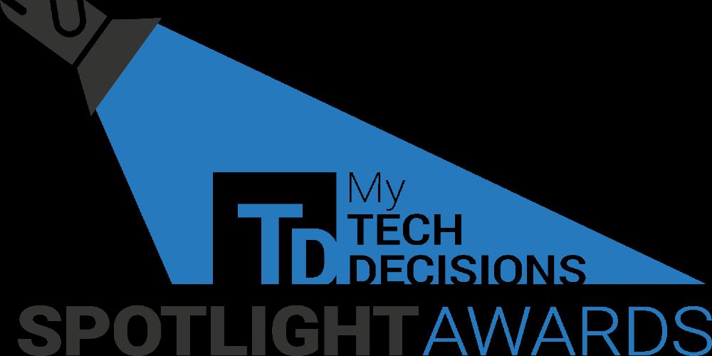 TechDecisions Spotlight Awards