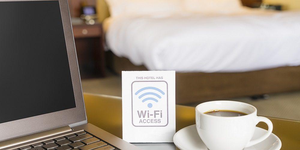 FBI Hotel Wi-FI