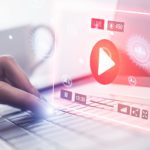 integrated video production