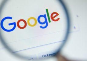 DOJ Google Antitrust