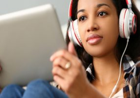 audio technology in education