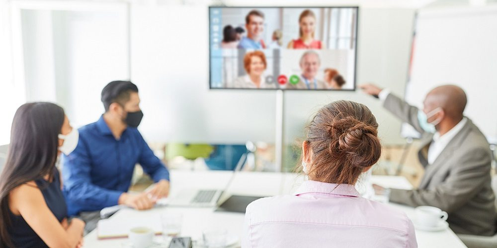 Videoconferencing Habits IT Trends