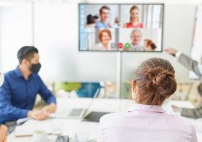 Videoconferencing Habits IT Trends
