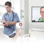 LG Videoconferencing healthcare