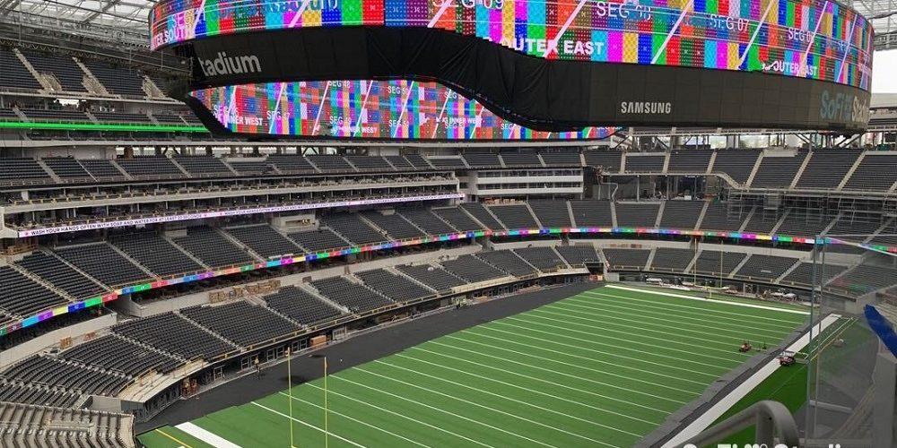 Samsung SoFi Stadium