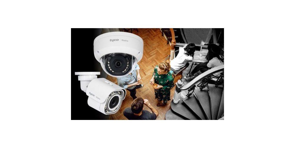 adaptive IR cameras