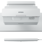 New Epson Projectors