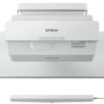 New Epson Projectors