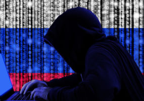 hospitals cyber attacks, Russian Hackers