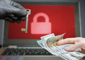 Ransomware Payments