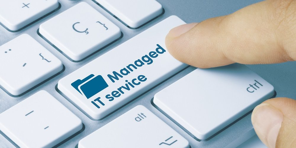 co-managed IT services, co-managed service model, Co-MITs