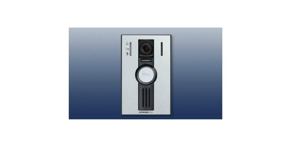 Aiphone IX-EA, IP video door station