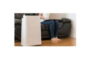 indoor air purifiers
