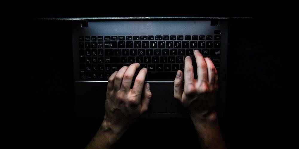 Cybersecurity FireEye Attacked