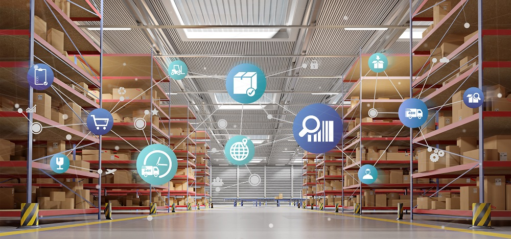 supply chain business transformation continuous improvement