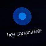 Microsoft Cortana File Skill