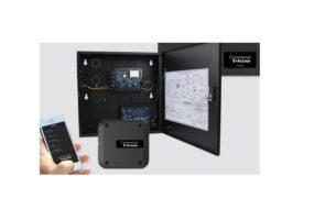 Continental Access E-Access control