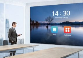 LG 136-inch All-in-One LED Display