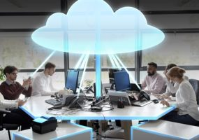 cloud enterprise software benefits, benefits of cloud-based enterprise system