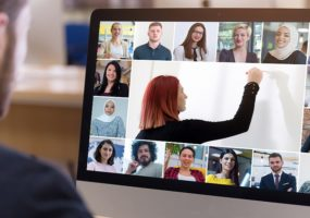 Distance Learning, virtual education