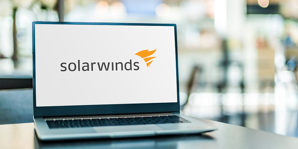 SolarWinds CEO