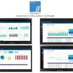 Avocor Aquarius WorkSpace Intelligence, Meeting Room Data Analytics platform