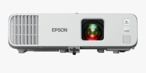 Epson PowerLite Projectors