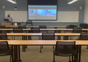 usnh hybrid classroom technology keeps schools in session