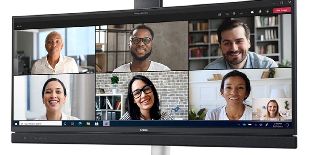 Dell Videoconferencing Monitors