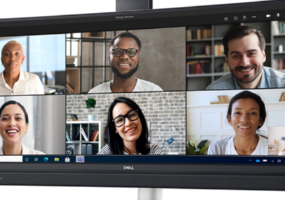 Dell Videoconferencing Monitors