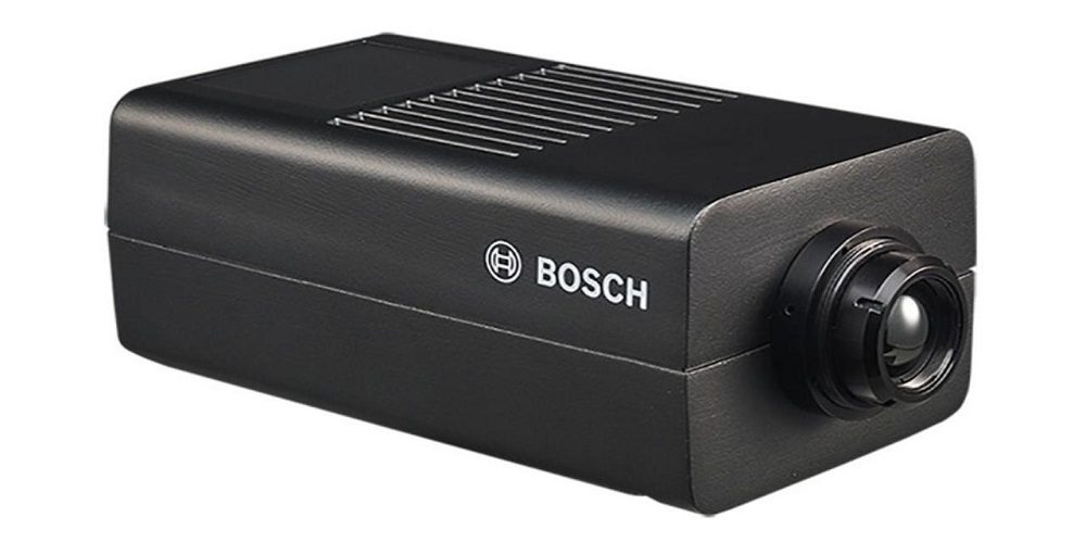 Bosch AI Skin Temperature Detection system