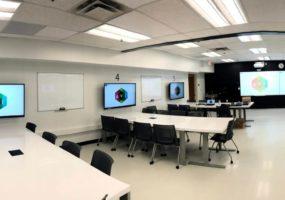 interactive classroom technology at California State University, Long Beach (CSULB)