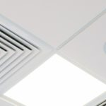 Replacing office building speakers and office ceiling speakers