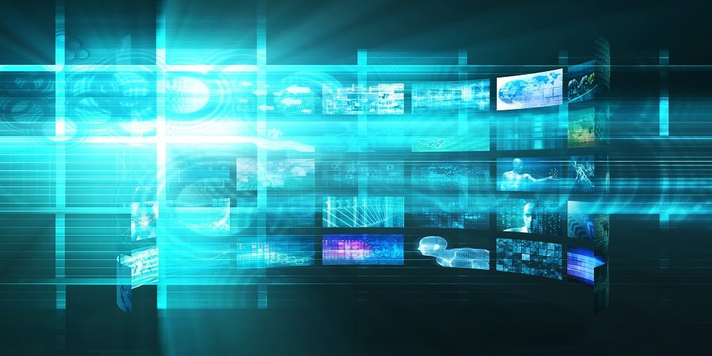 IPTV for business