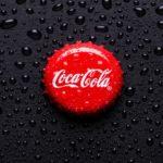 Coca Cola's corporate content distribution system