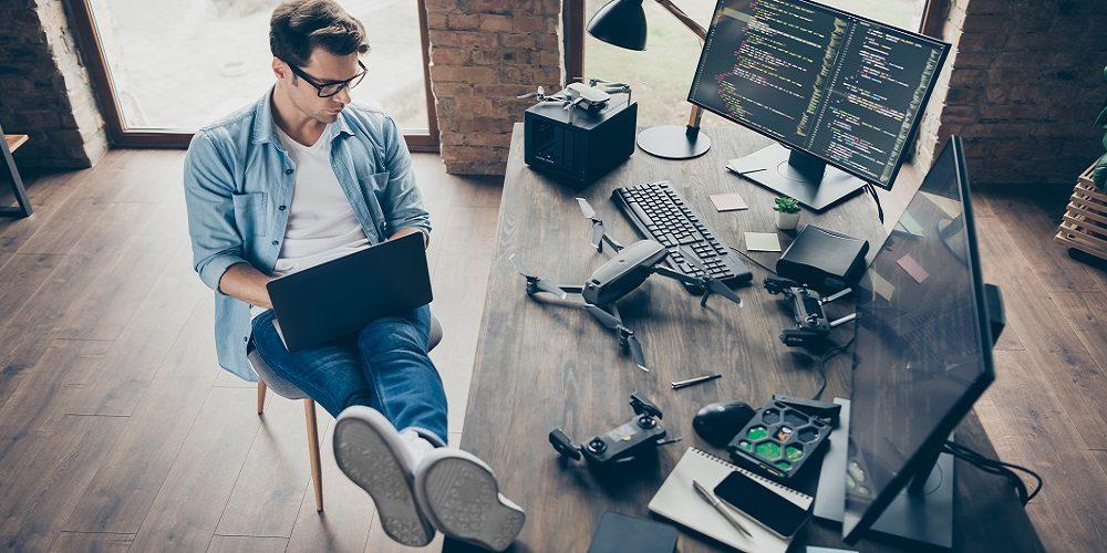 Remote Work Challenges iT