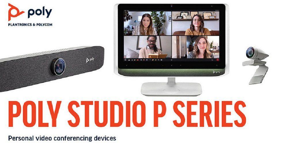 Poly Studio P Series
