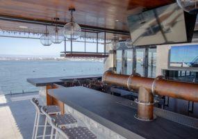 portside pier restaurant automation system